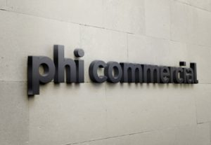phi commercial