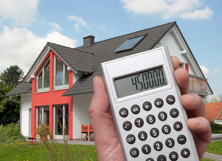 Sie möchten ihre Immobilie verkaufen? Wir ermitteln den Verkaufspreis!
