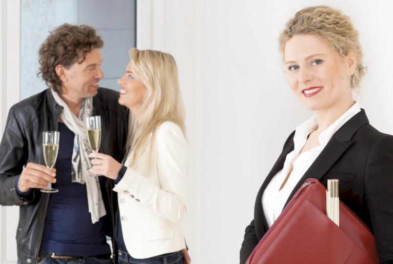 Ihre Karriere bei PHI: Immobilienmakler/in Schwerpunkt Vertrieb