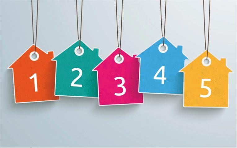 Fünf Tipps für den gelungenen Immobilienverkauf