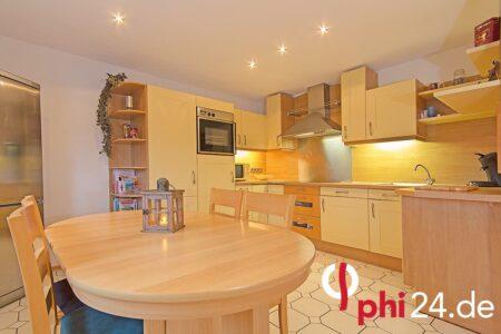 Holz Küche