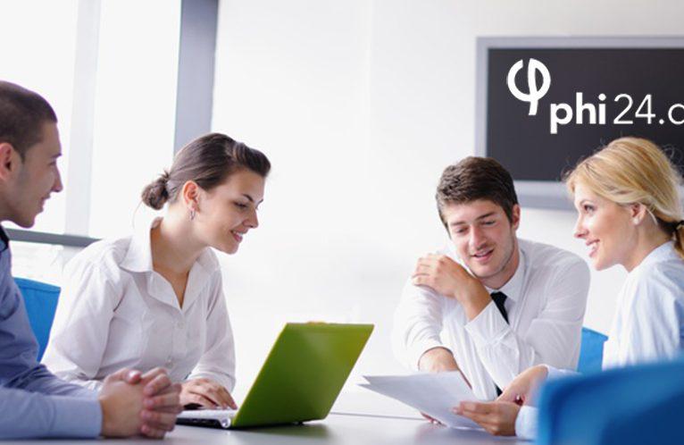 Ihre Karriere bei PHI - Student/in - phi24.de