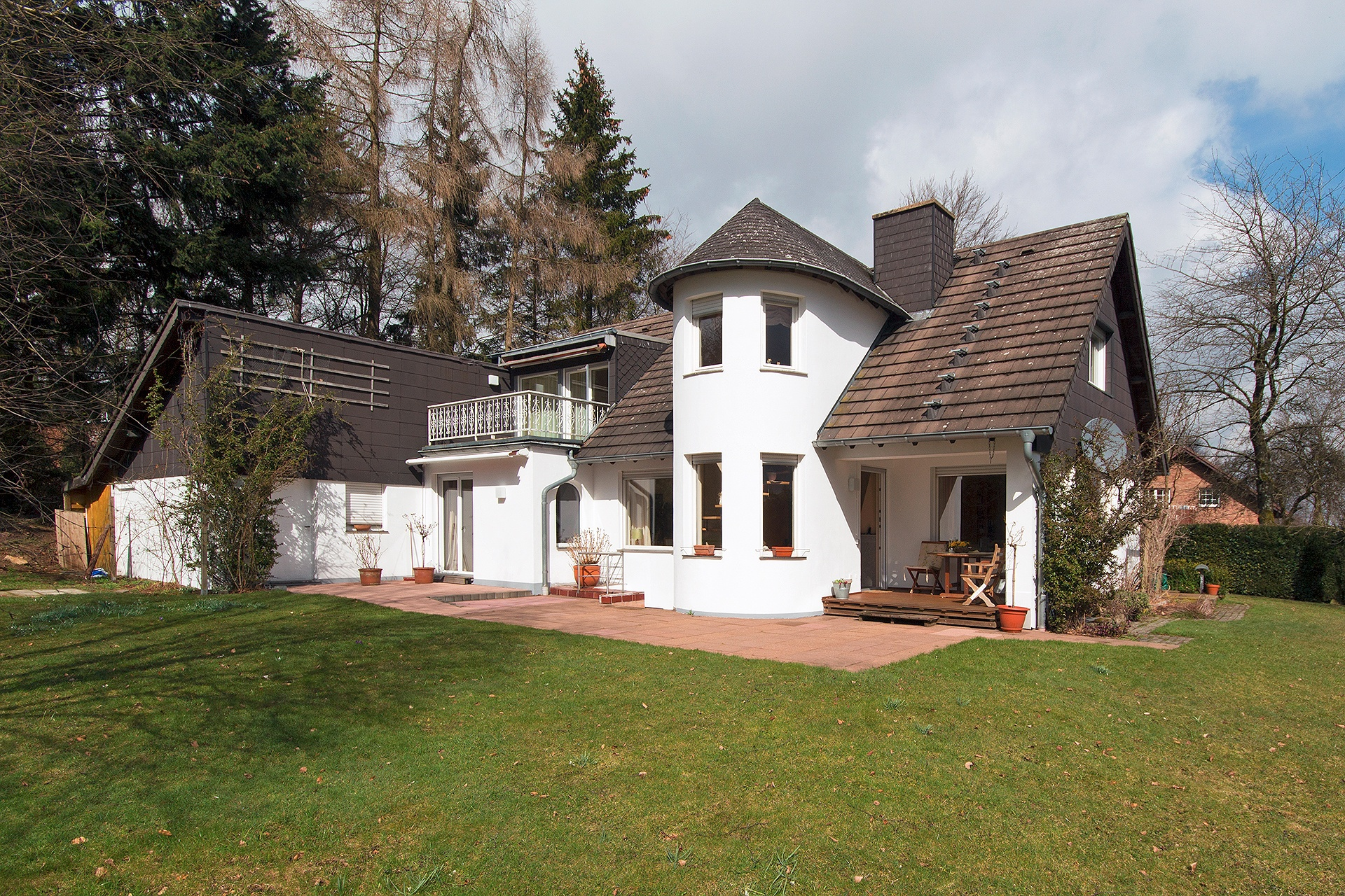 Immobilienmakler Monschau Einfamilienhaus referenzen mit Immobilienbewertung