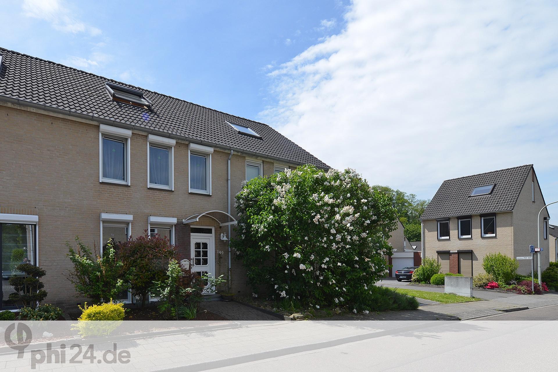 Immobilienmakler Herzogenrath Haus referenzen mit Immobilienbewertung