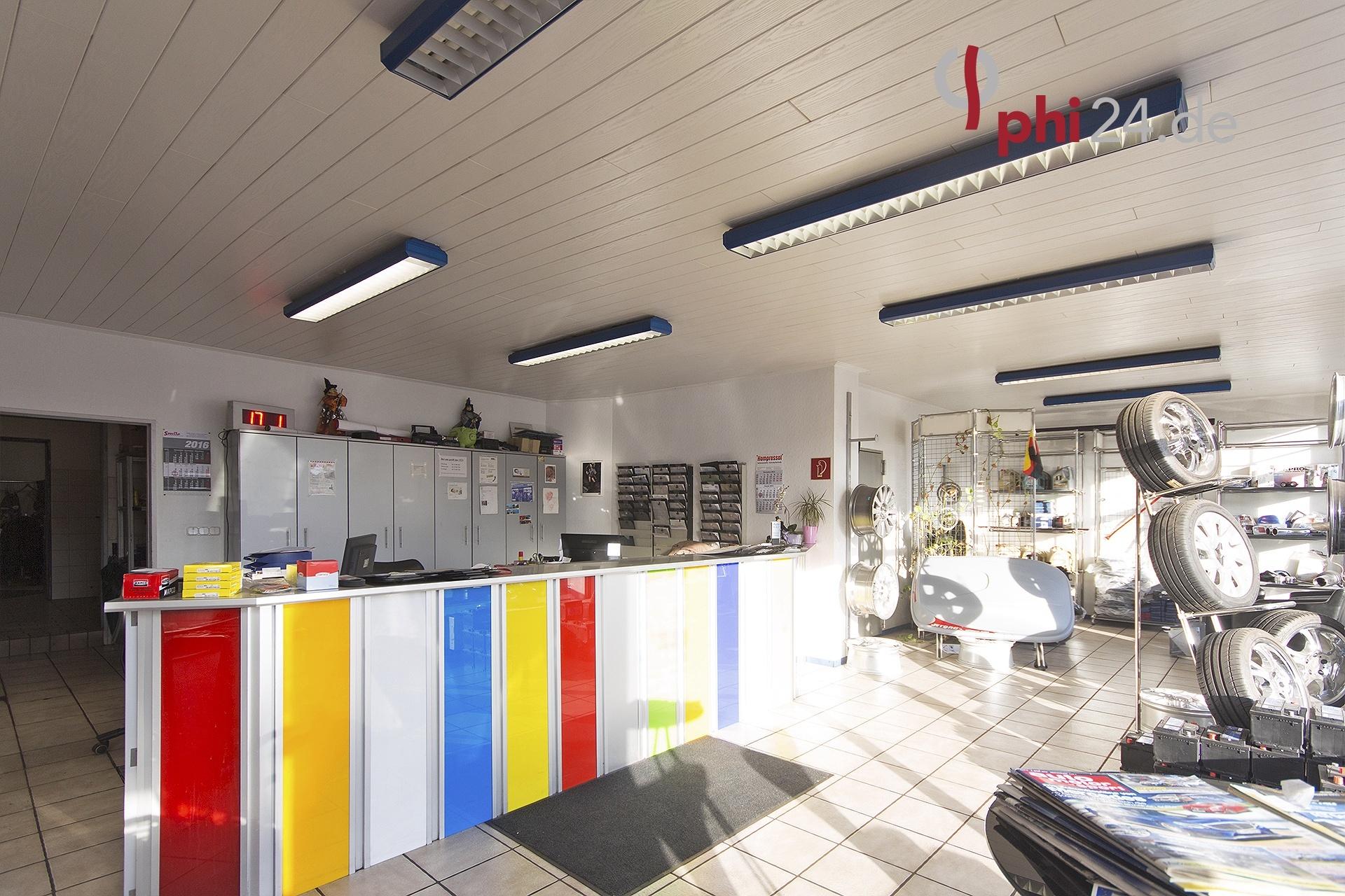 Immobilienmakler Alsdorf Werkstatt referenzen mit Immobilienbewertung
