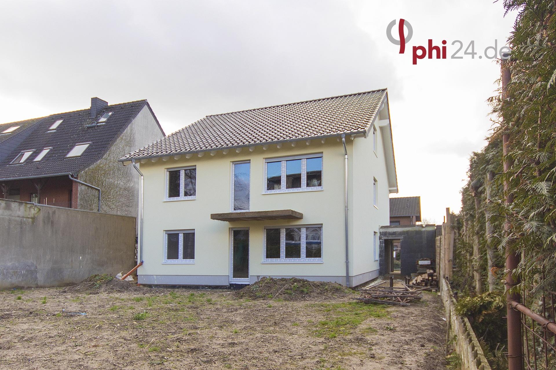 Immobilienmakler Alsdorf Zweifamilienhaus referenzen mit Immobilienbewertung