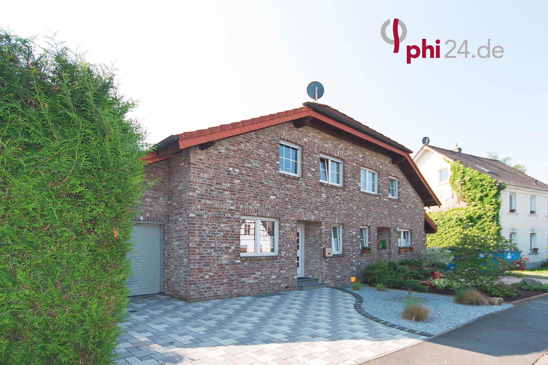Immobilienmakler Roetgen Doppelhaushälfte referenzen mit Immobilienbewertung