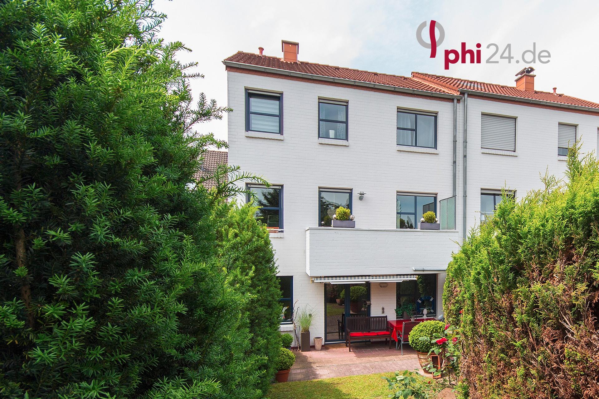 Immobilienmakler Eschweiler Reihenendhaus referenzen mit Immobilienbewertung