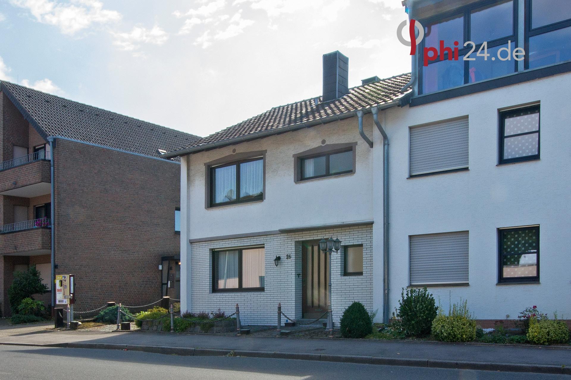 Immobilienmakler Würselen Doppelhaushälfte referenzen mit Immobilienbewertung