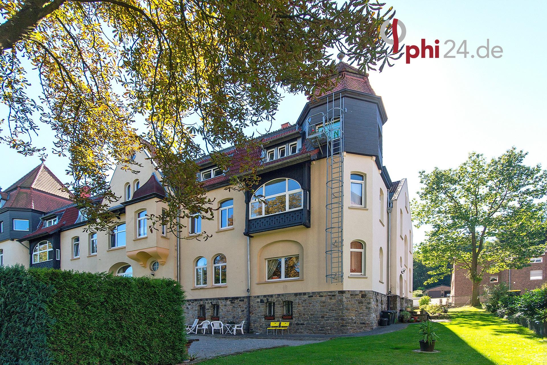 Immobilienmakler Stolberg Erdgeschosswohnung referenzen mit Immobilienbewertung