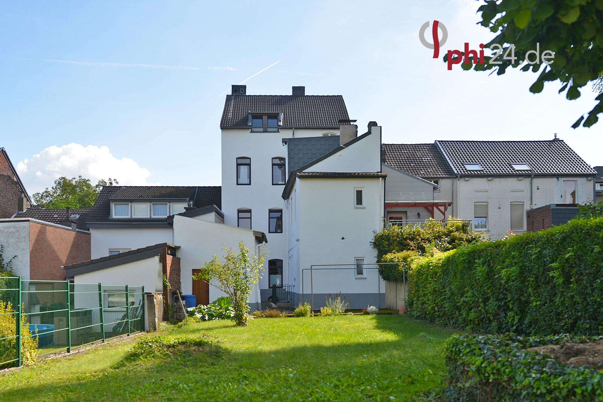 Immobilienmakler Eschweiler Mehrfamilienhaus referenzen mit Immobilienbewertung