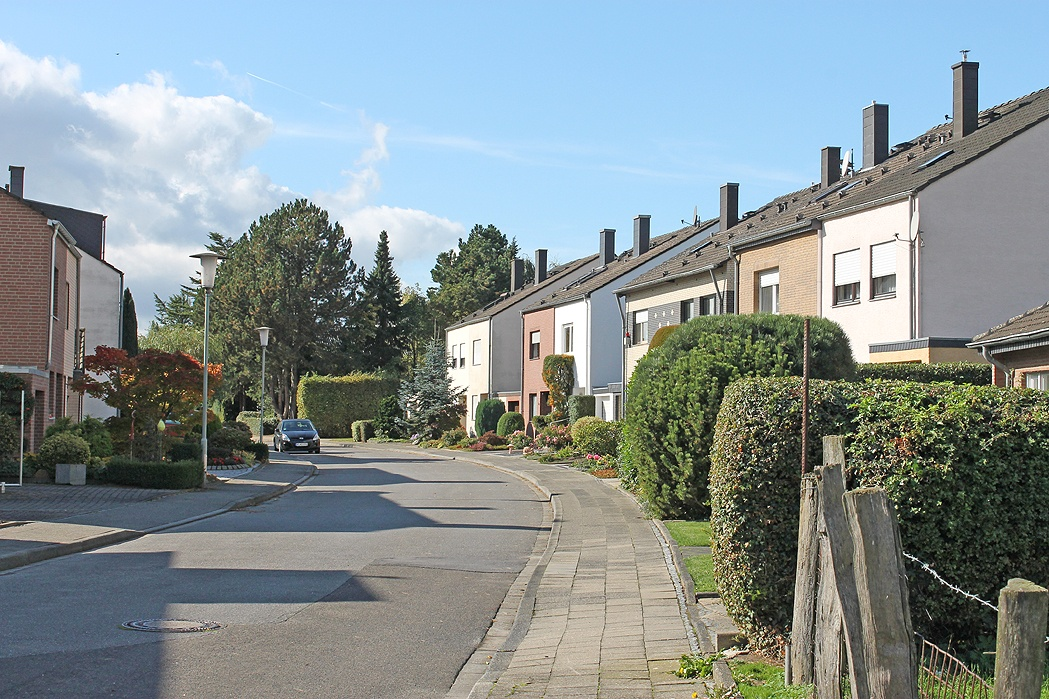 Immobilienmakler Eschweiler Grundstück (Wohnbebauung) referenzen mit Immobilienbewertung
