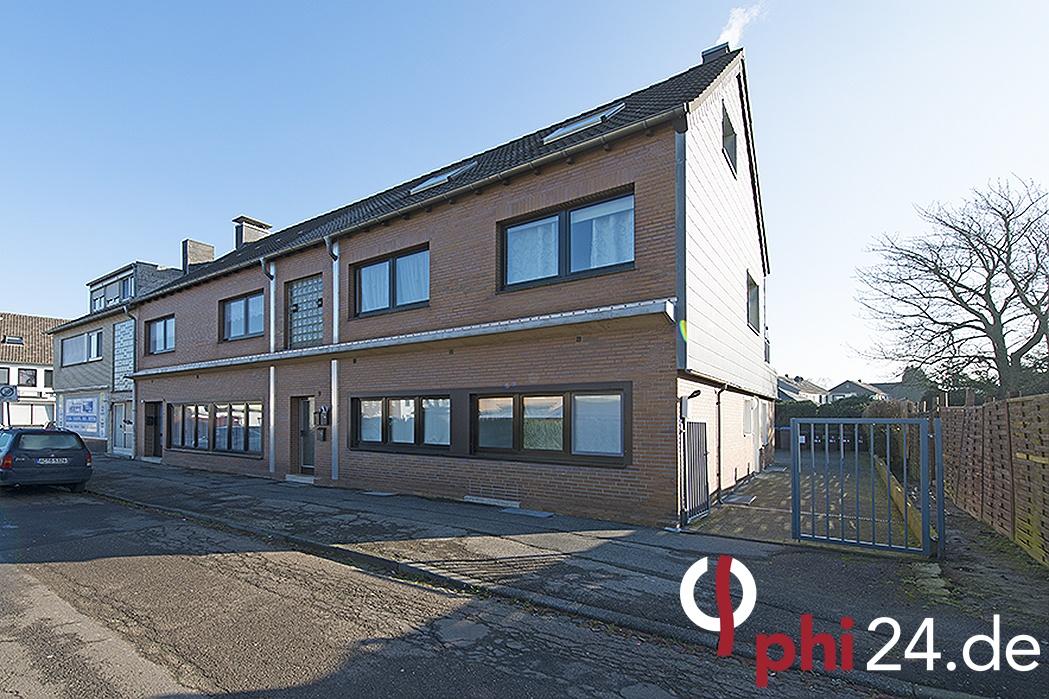 Immobilienmakler Alsdorf Mehrfamilienhaus referenzen mit Immobilienbewertung