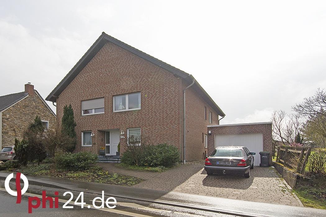 Immobilienmakler Roetgen Haus referenzen mit Immobilienbewertung