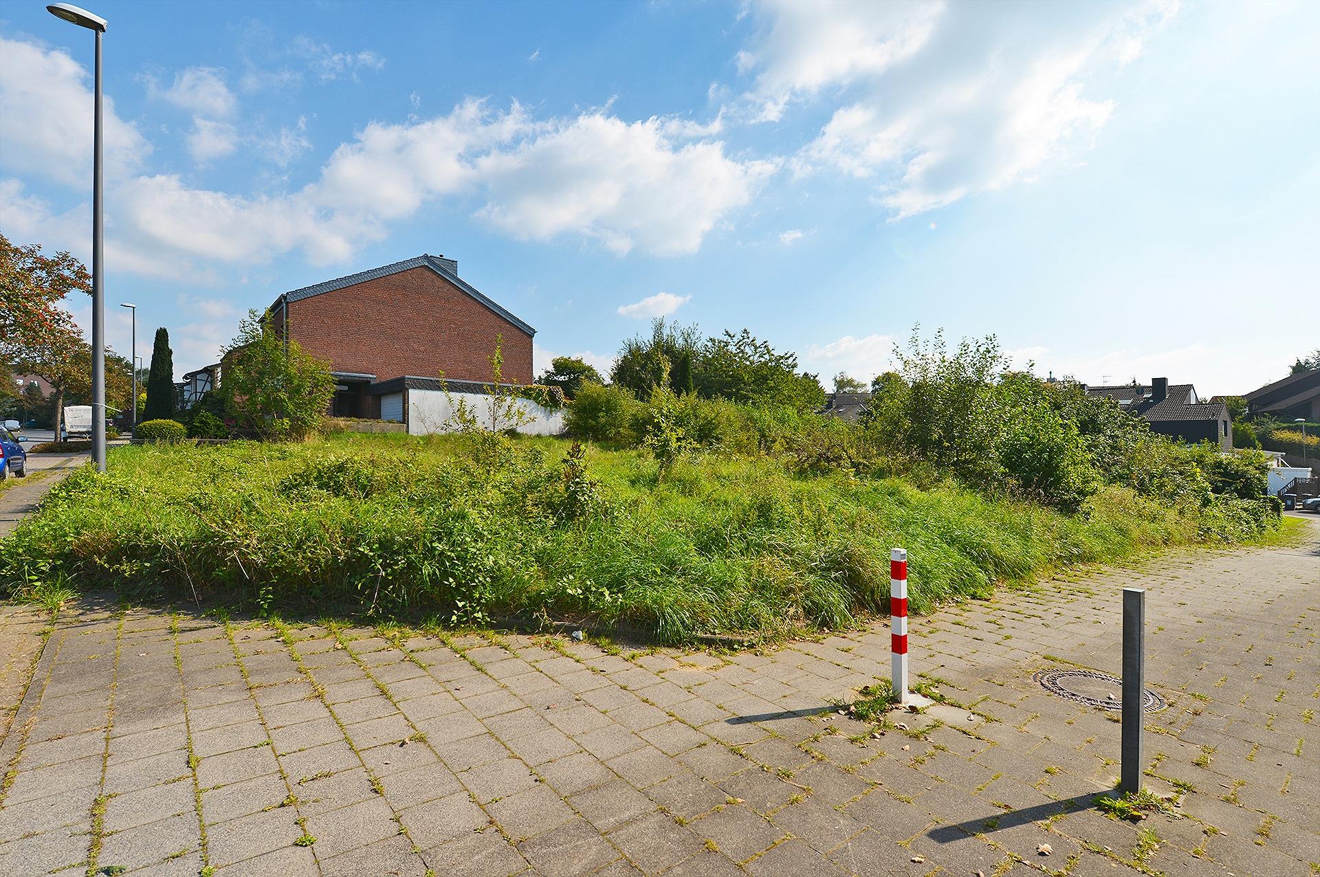 Immobilienmakler Aachen Grundstück (Wohnbebauung) referenzen mit Immobilienbewertung
