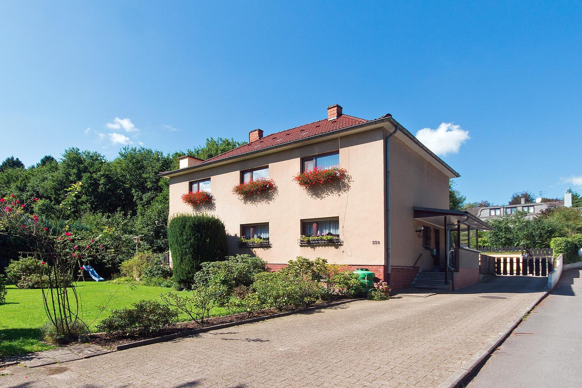 Immobilienmakler Aachen Zweifamilienhaus referenzen mit Immobilienbewertung