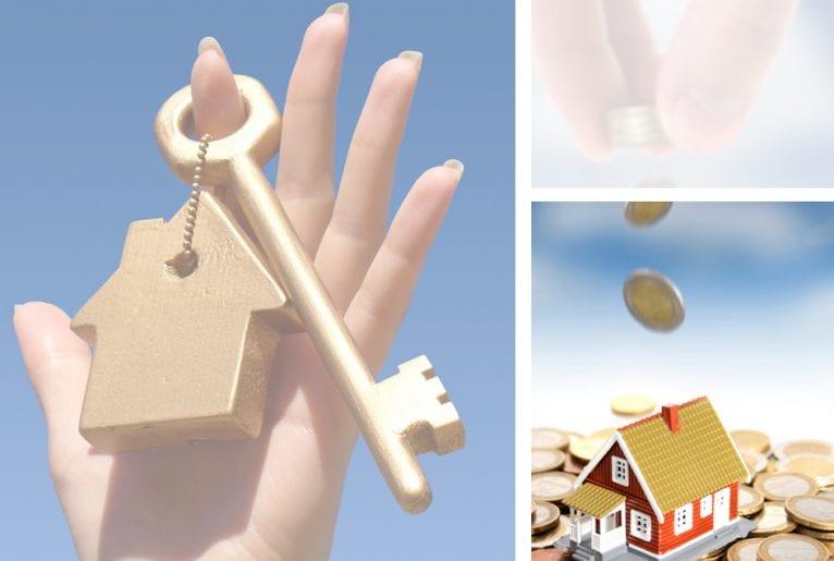 Hauskauf Wohnungskauf Nebenkosten PHI Aachen Makler Immobilienmakler