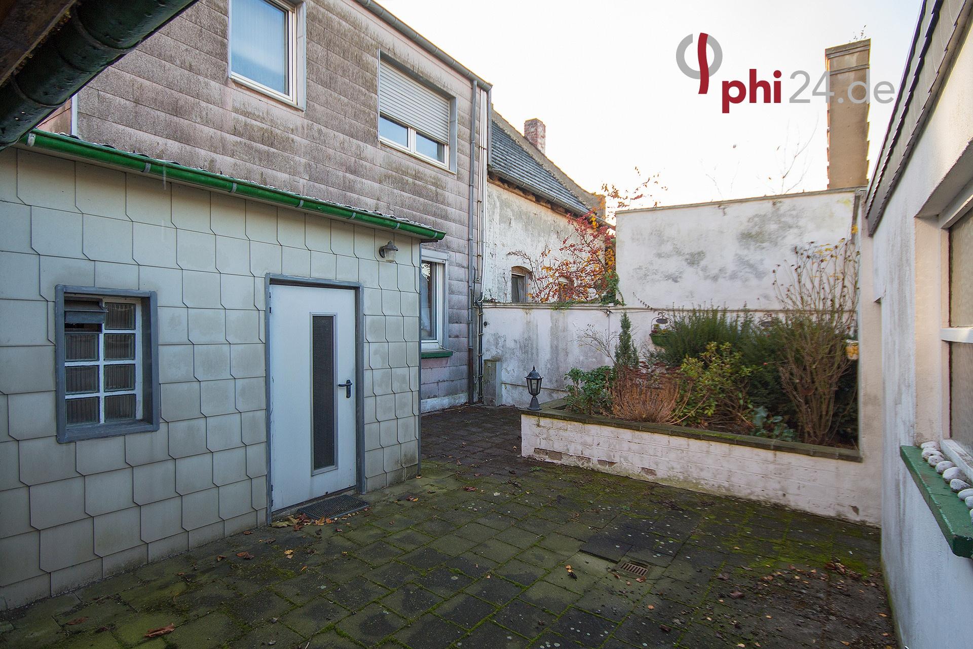 Immobilienmakler Titz Doppelhaushälfte referenzen mit Immobilienbewertung