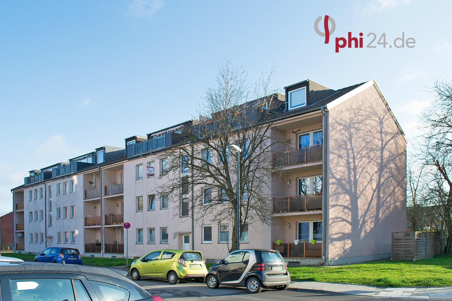 Immobilienmakler Eschweiler Etagenwohnung referenzen mit Immobilienbewertung