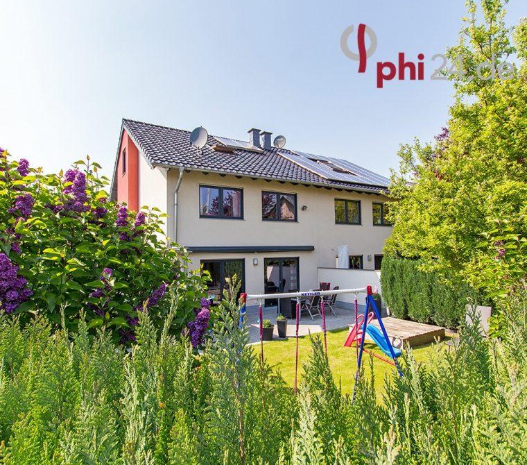 Immobilienmakler Eschweiler Doppelhaushälfte kaufen mit Immobilienbewertung