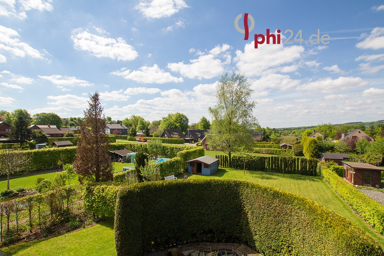 Immobilienmakler Monschau Landhaus referenzen mit Immobilienbewertung
