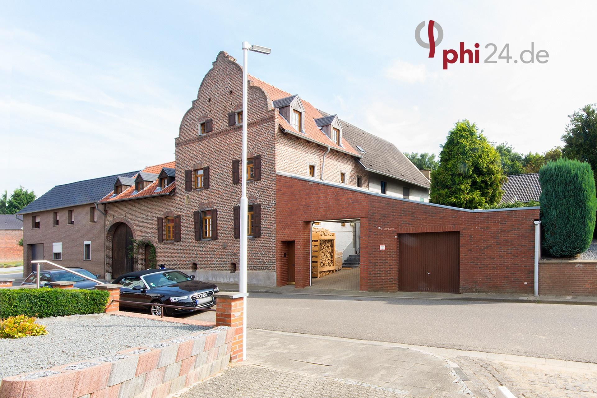 Immobilienmakler Linnich Reihenhaus referenzen mit Immobilienbewertung