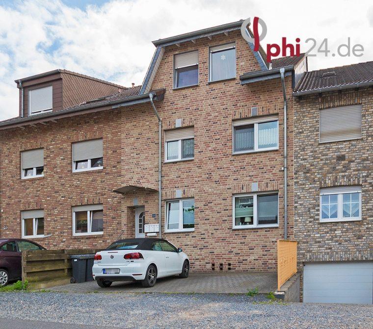Immobilienmakler Alsdorf Mehrfamilienhaus kaufen mit Immobilienbewertung
