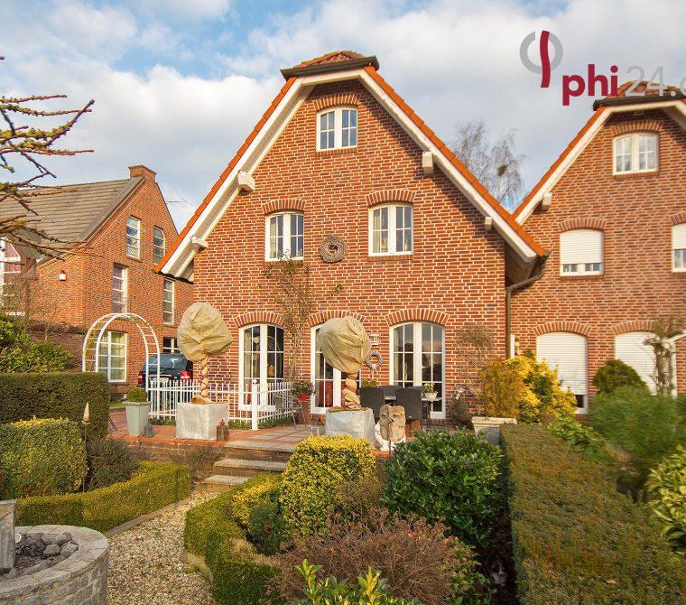 Immobilienmakler Wassenberg Doppelhaushälfte kaufen mit Immobilienbewertung