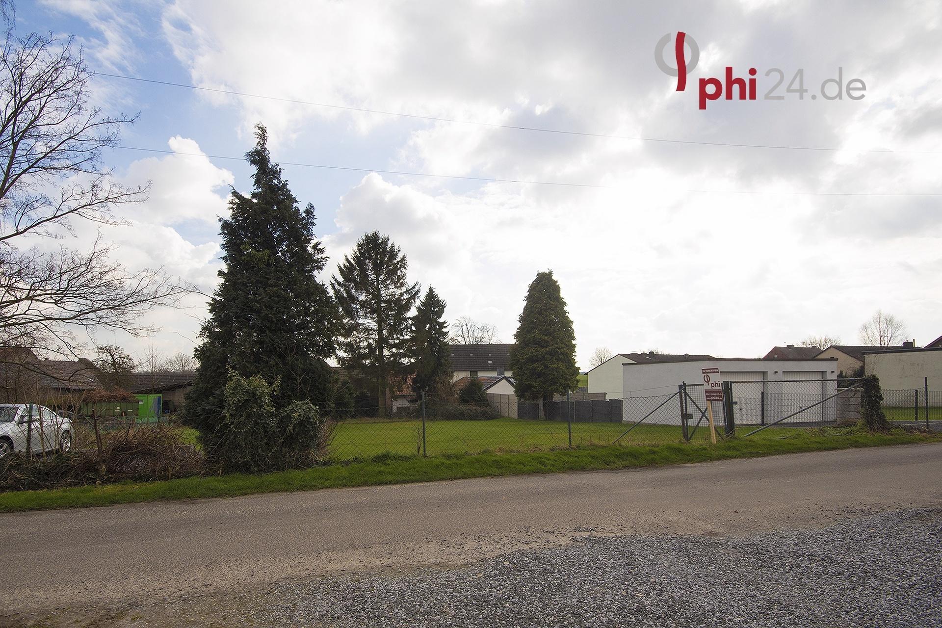 Immobilienmakler Geilenkirchen Grundstück (Wohnbebauung) referenzen mit Immobilienbewertung