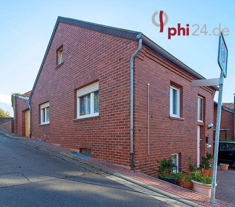 Immobilienmakler Aldenhoven Einfamilienhaus kaufen mit Immobilienbewertung