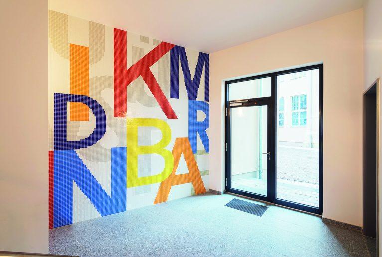 Kunstwerke zum Wohnen PHI Aachen Immobilienmakler