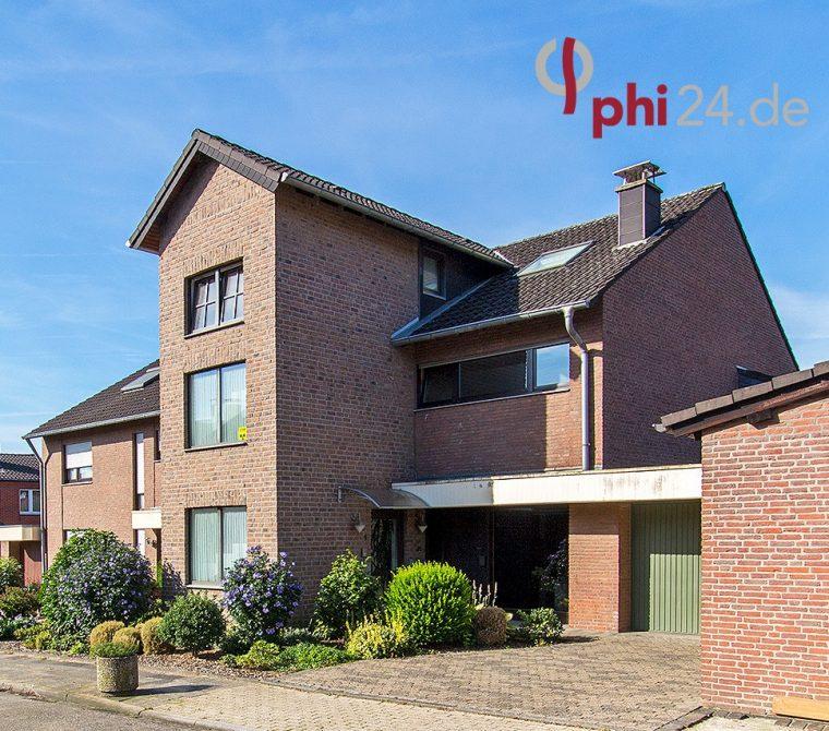Immobilienmakler Herzogenrath Zweifamilienhaus kaufen mit Immobilienbewertung