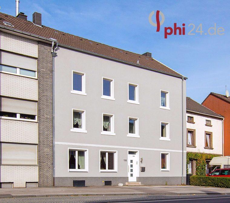 Immobilienmakler Eschweiler Zweifamilienhaus kaufen mit Immobilienbewertung