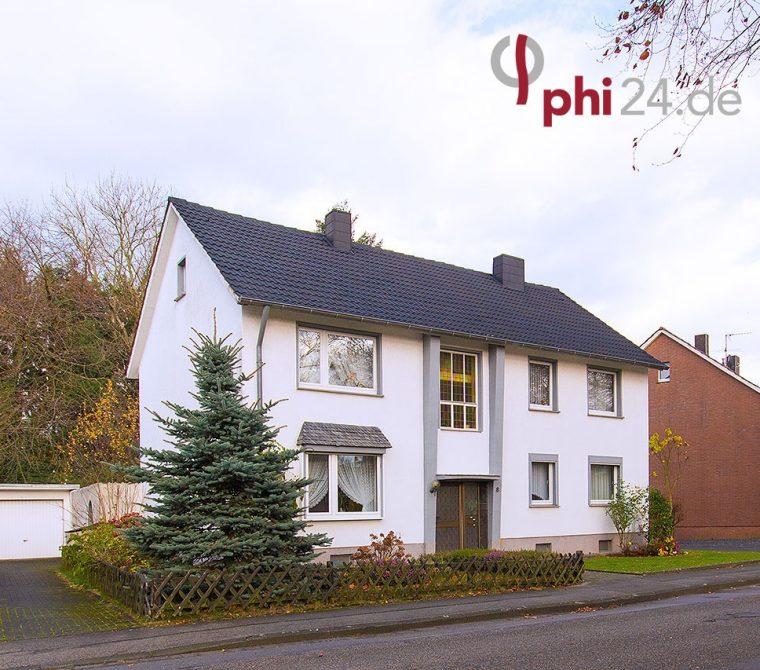 Immobilienmakler Alsdorf Etagenwohnung kaufen mit Immobilienbewertung