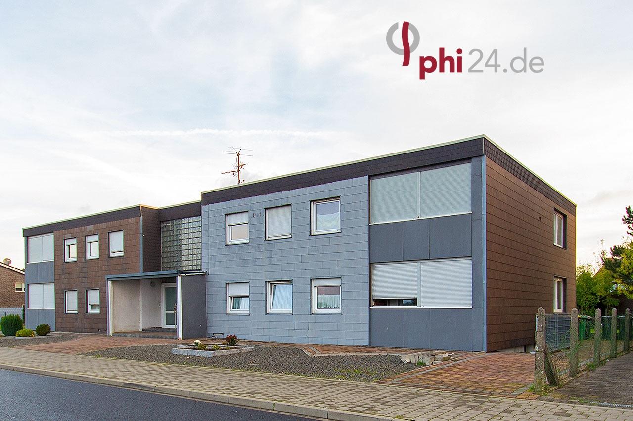 Immobilienmakler Übach-Palenberg Mehrfamilienhaus referenzen mit Immobilienbewertung
