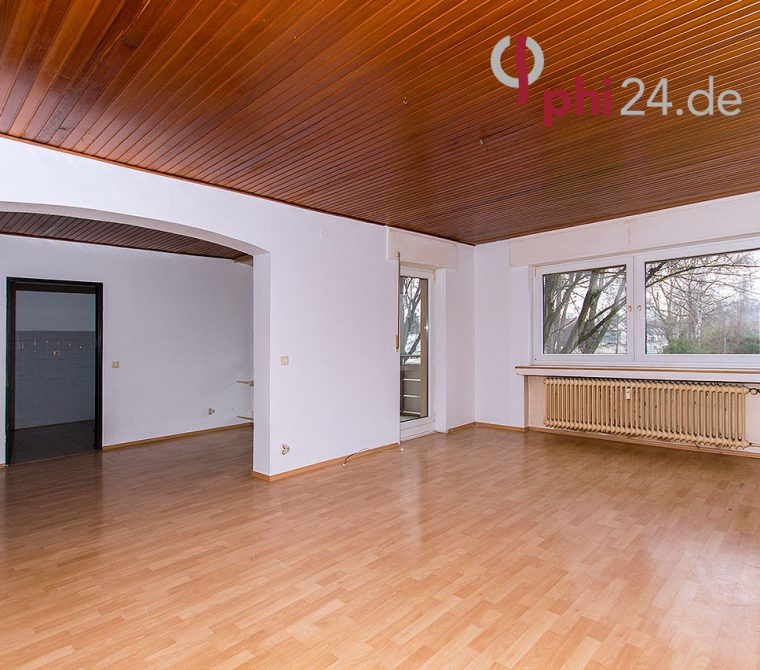 Immobilienmakler Bergheim Etagenwohnung kaufen mit Immobilienbewertung