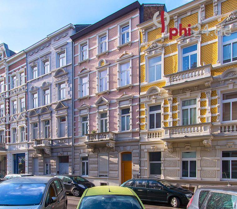 Immobilienmakler Aachen (Frankenberg), Frankenberg Maisonette-Wohnung referenzen mit Immobilienbewertung