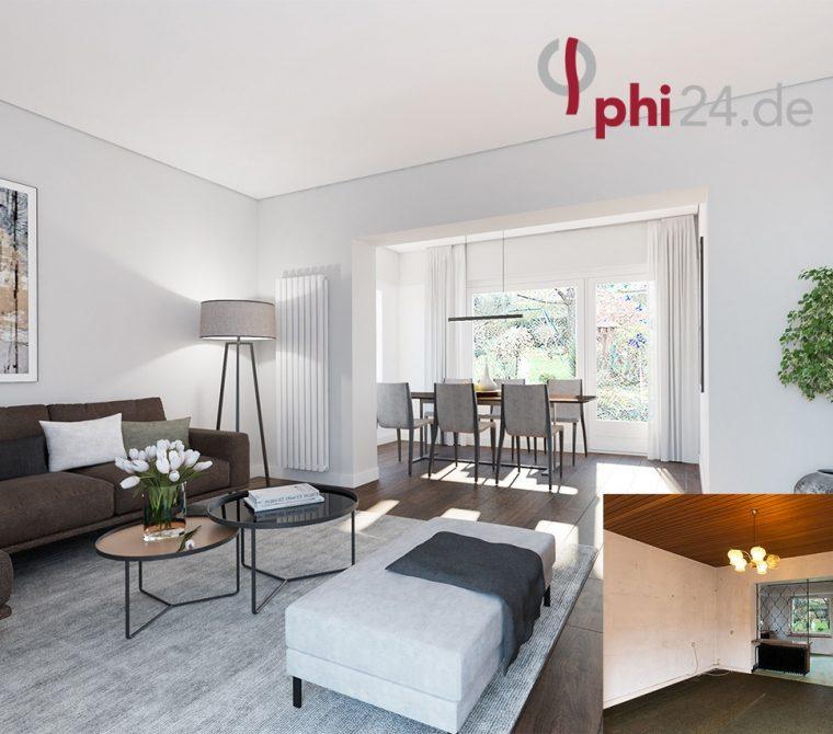 Immobilienmakler Aachen Doppelhaushälfte kaufen mit Immobilienbewertung