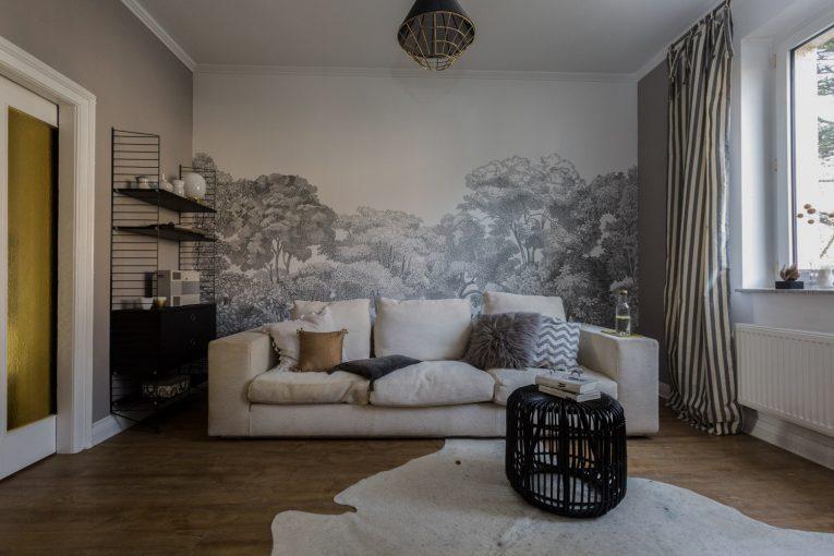 Kleine Räume ganz groß – sechs Experten-Tricks - Immobilienmakler Aachen