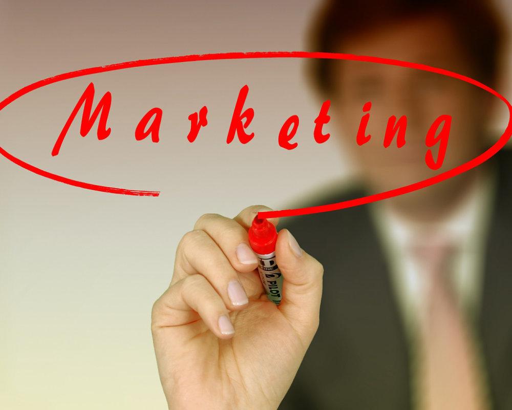 Immobilienvermarktung Marketing