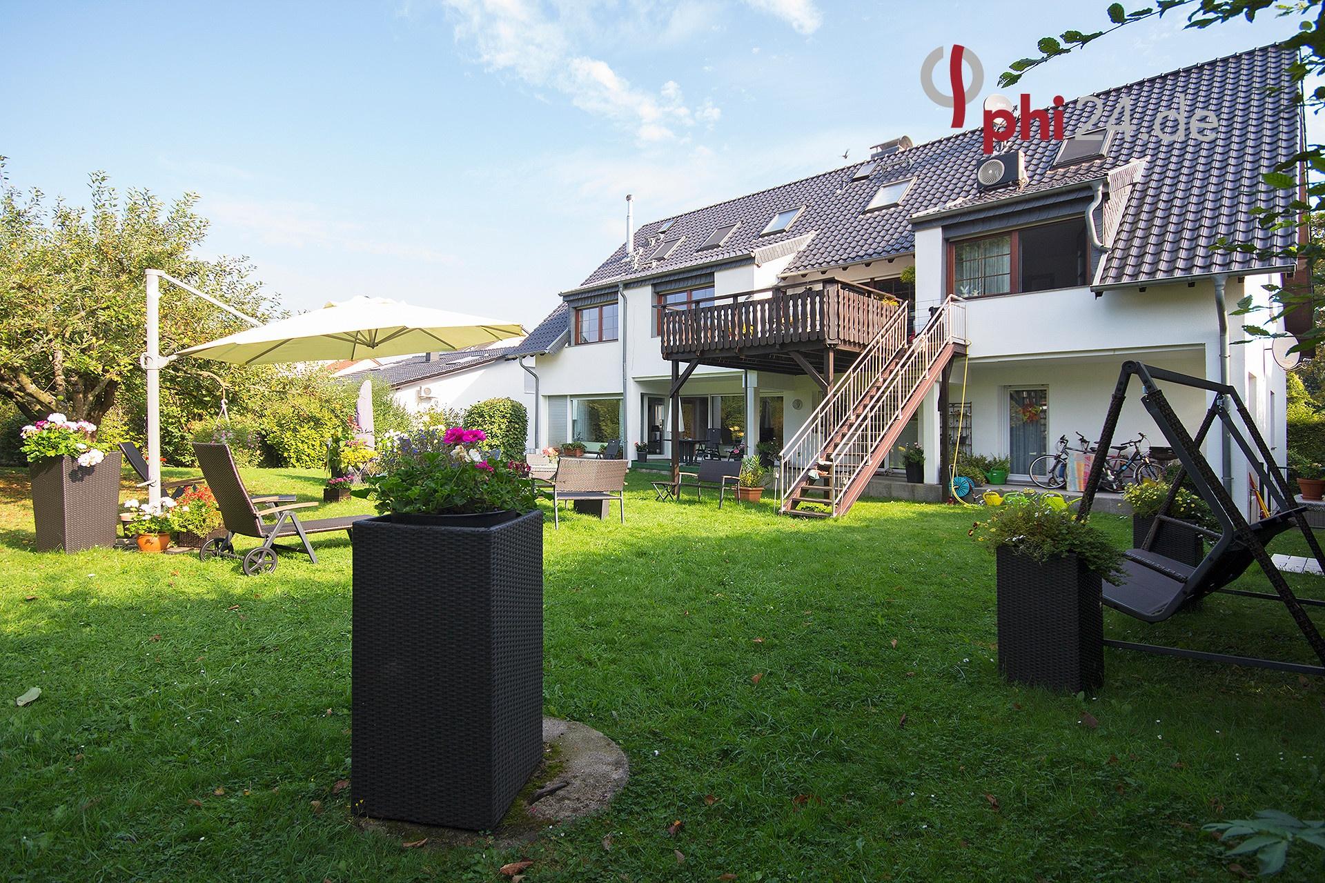 Immobilienmakler Aachen Maisonette-Wohnung referenzen mit Immobilienbewertung