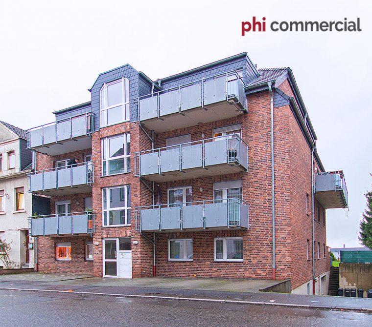 Immobilienmakler Stolberg Mehrfamilienhaus kaufen mit Immobilienbewertung