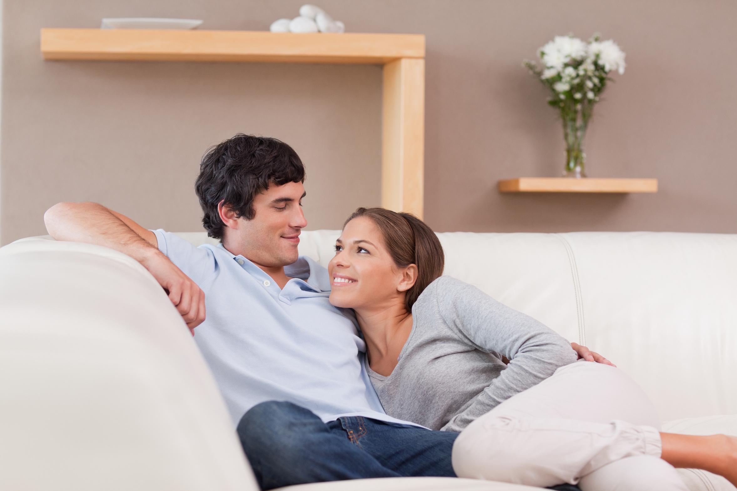 wie ticken die geschlechter beim immobilienkauf. Black Bedroom Furniture Sets. Home Design Ideas