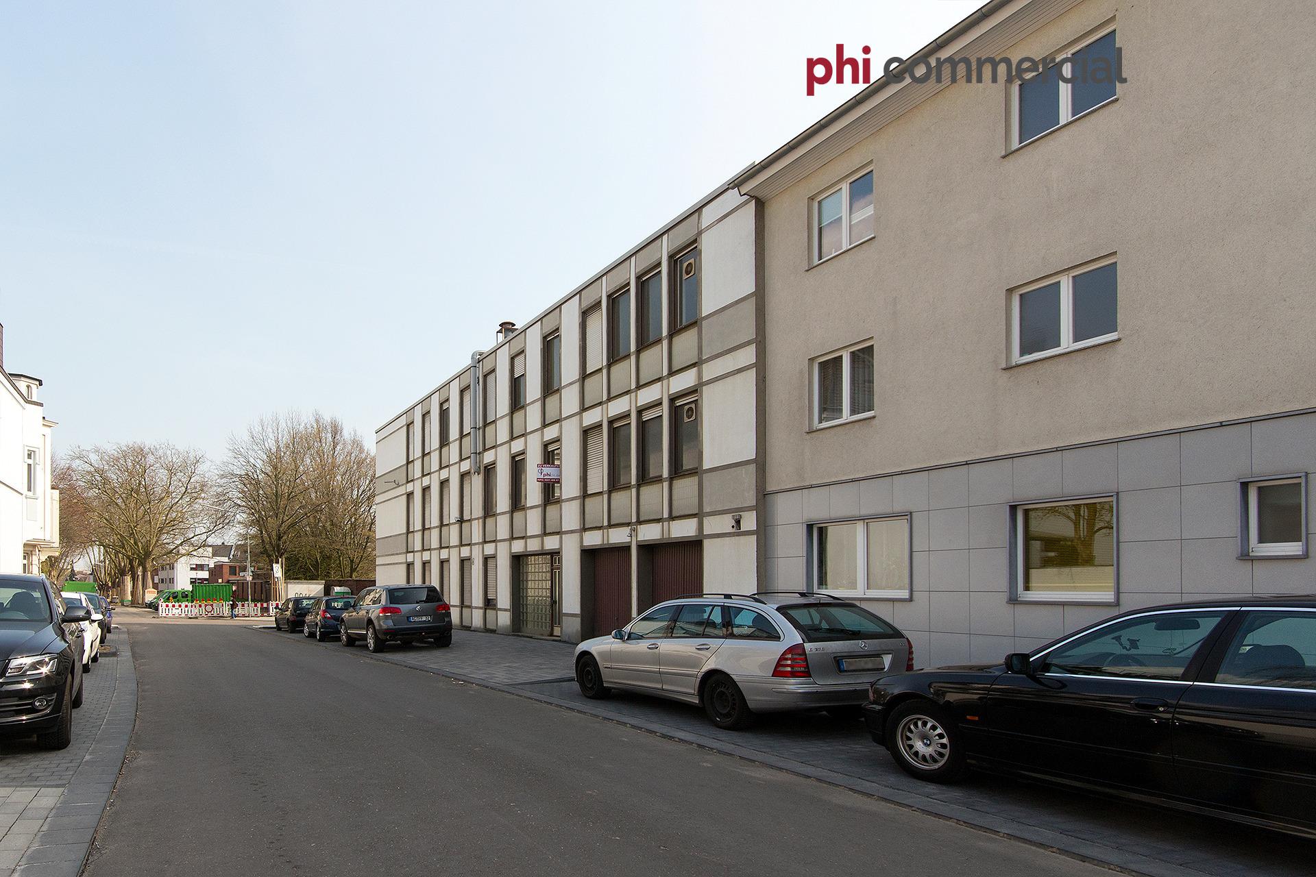 Immobilienmakler Eschweiler Wohn- und Geschäftshaus referenzen mit Immobilienbewertung