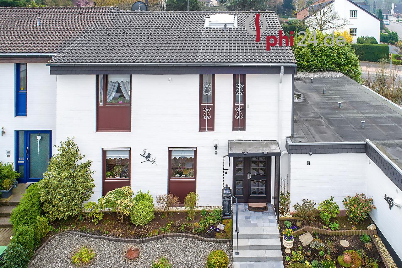 Immobilienmakler Aachen Reihenendhaus referenzen mit Immobilienbewertung