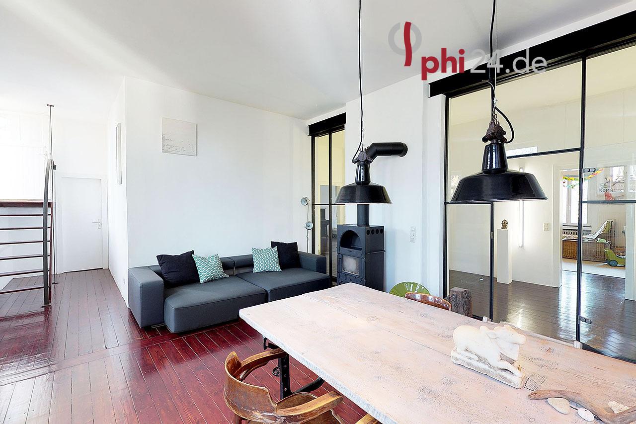 Immobilienmakler Aachen Loft / Studio / Atelier referenzen mit Immobilienbewertung