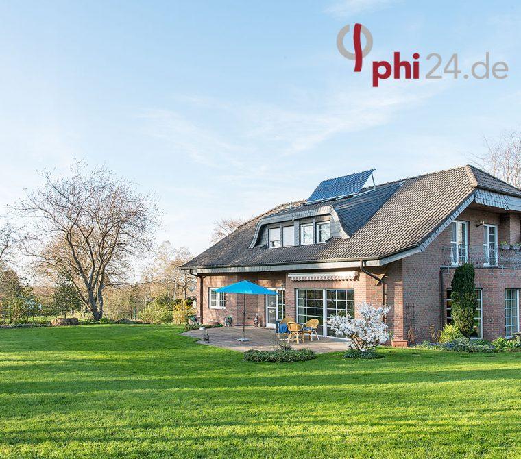 Immobilienmakler Roetgen Villa kaufen mit Immobilienbewertung