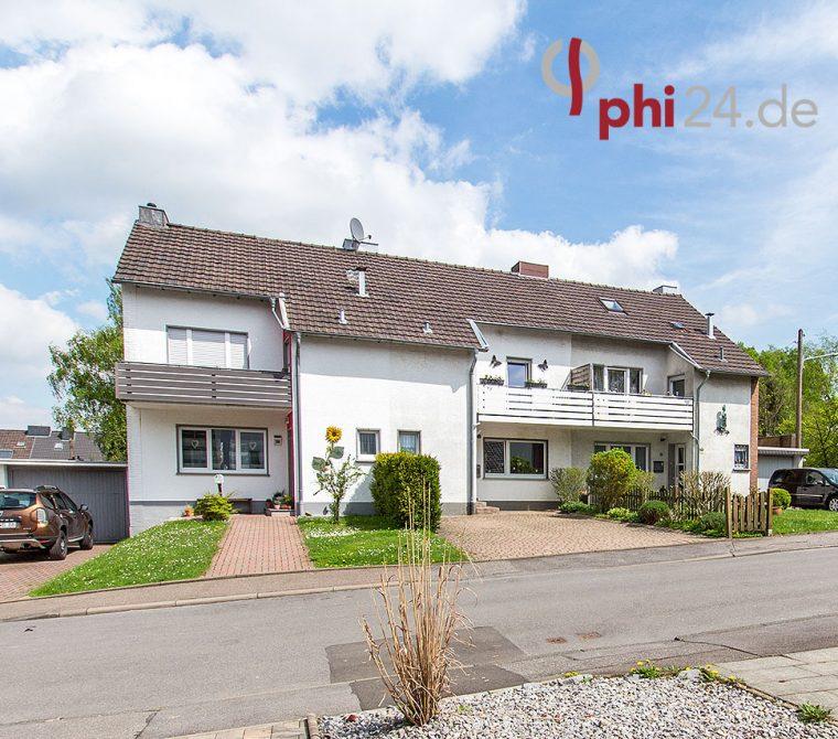 Immobilienmakler Stolberg Reihenmittelhaus kaufen mit Immobilienbewertung