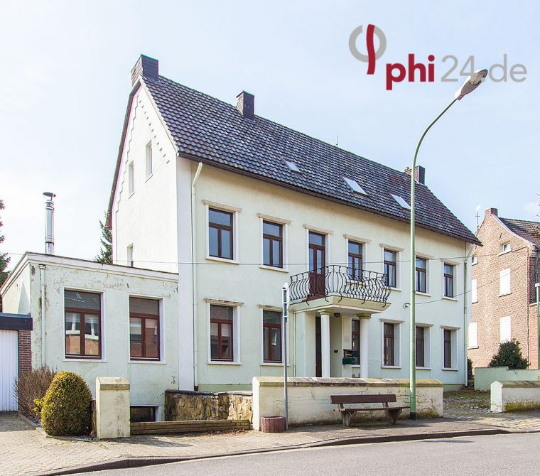 Immobilienmakler Aachen Immobilien in Aachen