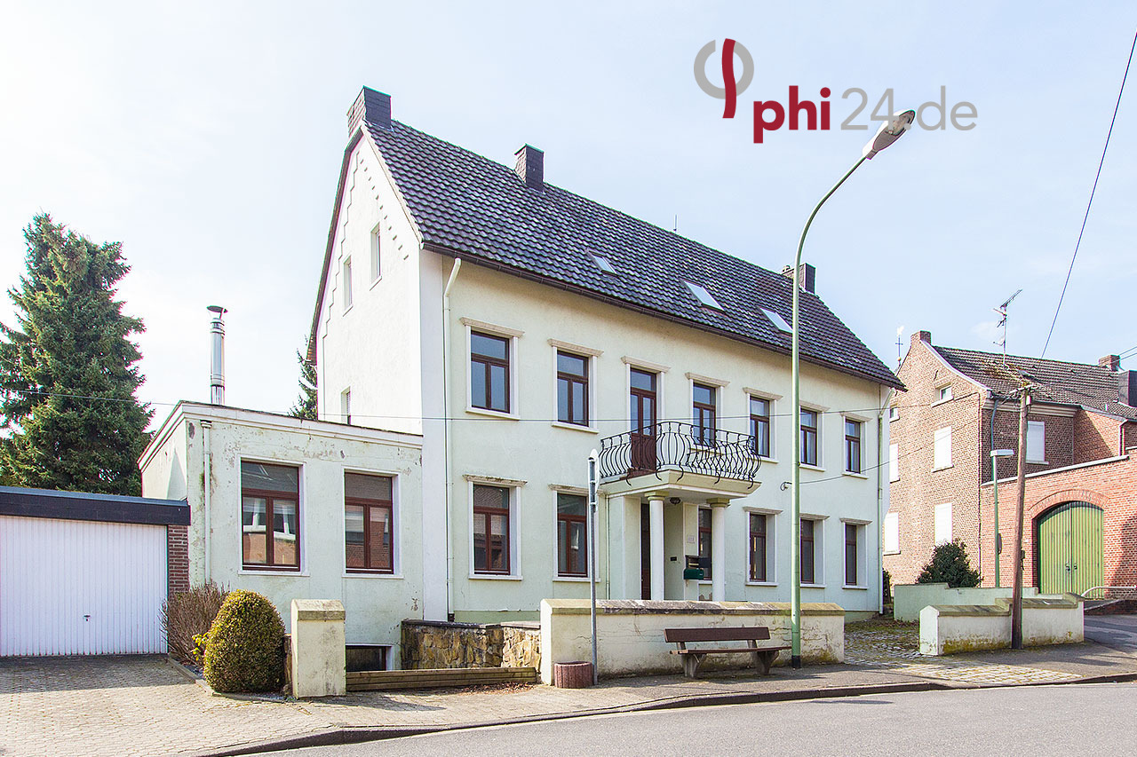 Immobilienmakler Jülich Mehrfamilienhaus referenzen mit Immobilienbewertung
